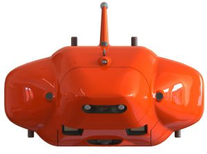 Houston Mechatronics INC Aquanaut Submarine Mode
